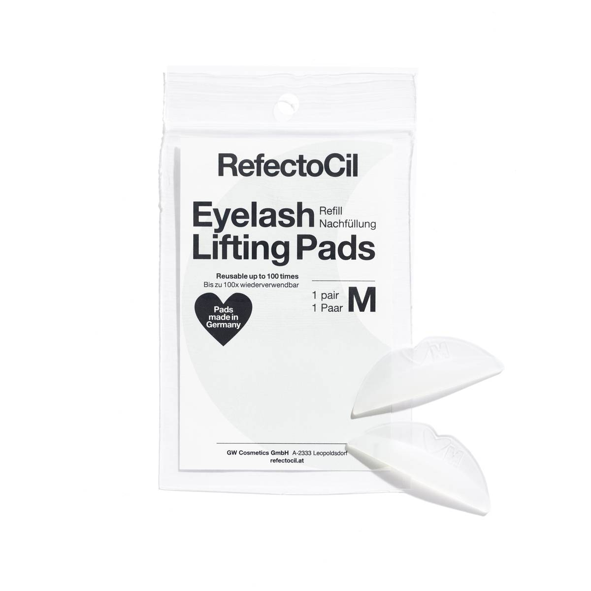 RefectoCil Eyelash Lift Pads