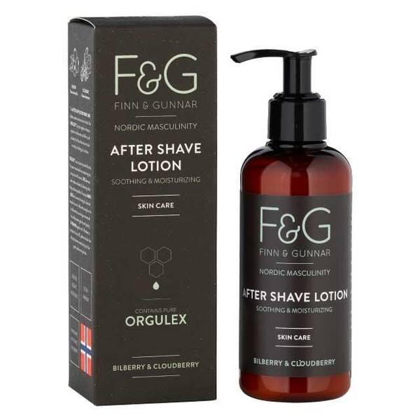 Bilde av F&G Nordic Masculinity After Shave Lotion 200 ml
